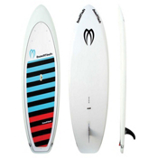 Boardworks Surf MVPX River Stand Up Paddleboard, , medium