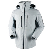 Obermeyer Supernova Mens Shell Ski Jacket, Vapor, medium