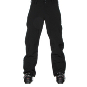 Obermeyer Process Short Mens Ski Pants, Black, medium