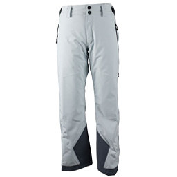Obermeyer Process Mens Ski Pants, Vapor, 256