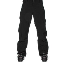 Obermeyer Process Mens Ski Pants, Black, 256