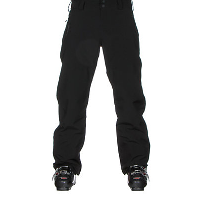 Obermeyer Process Mens Ski Pants, Ebony, viewer