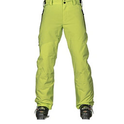 Obermeyer Process Mens Ski Pants, Screamin Green, 256