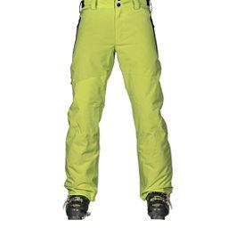 Obermeyer Process Mens Ski Pants, Screamin Green, 256
