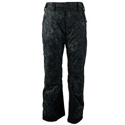 Obermeyer Process Mens Ski Pants, Camo, 256