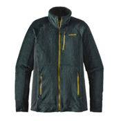 Patagonia R2 Mens Jacket, Carbon, medium