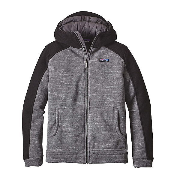 Patagonia Insulated Better Sweater Hoody Mens Jacket, , 600
