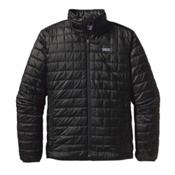 Patagonia Nano Puff Jacket, Black, medium