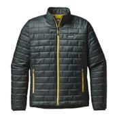 Patagonia Nano Puff Jacket, Carbon, medium