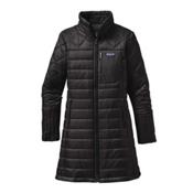 Patagonia Radalie Parka Womens Jacket, Black, medium