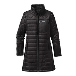 Patagonia Radalie Parka Womens Jacket, Black, 256