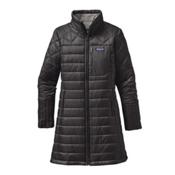 Patagonia Radalie Parka Womens Jacket, Forge Grey, medium