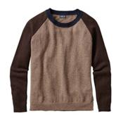 Patagonia Loislee Crew Womens Sweater, El Cap Khaki, medium