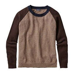 Patagonia Loislee Crew Womens Sweater, El Cap Khaki, 256