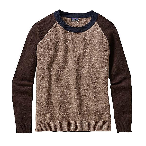 Patagonia Loislee Crew Womens Sweater, El Cap Khaki, 600