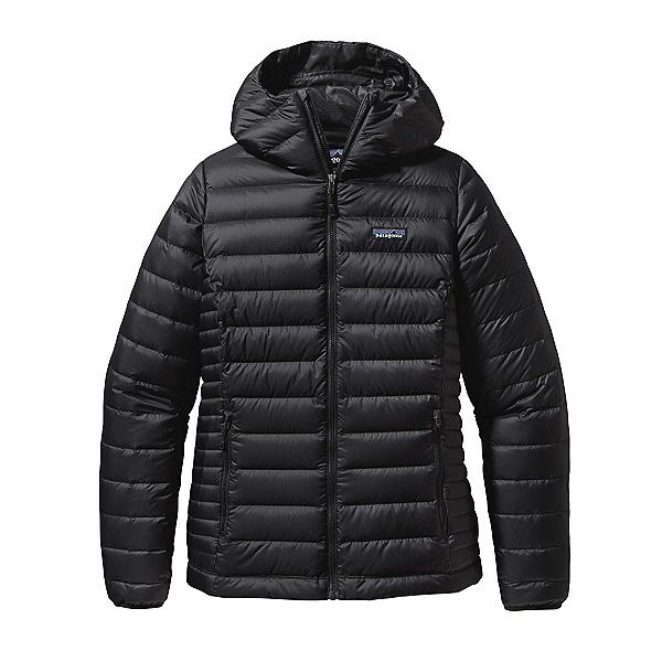 Patagonia Down Sweater Hoody Womens Jacket, , 600