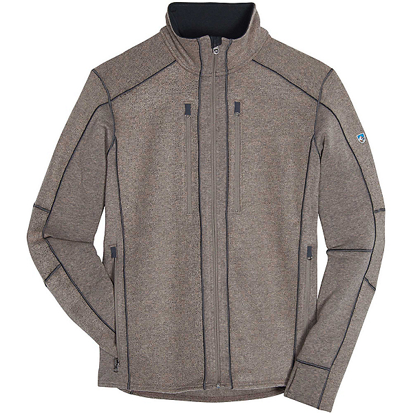 KUHL Interceptr Mens Sweater, Oatmeal, 600