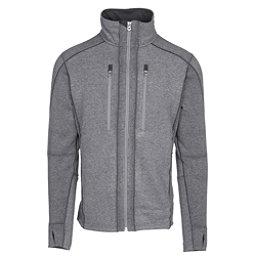 KUHL Interceptr Full Zip Mens Sweater, Shale, 256
