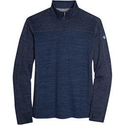 KUHL Ryzer Mens Sweater, Pirate Blue, 256