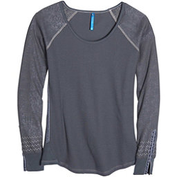 KUHL Alva Thermal Womens Shirt, Carbon, 256