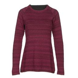 KUHL Alessandra Womens Sweater, Claret, 256
