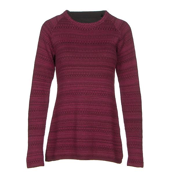 KUHL Alessandra Womens Sweater, Claret, 600