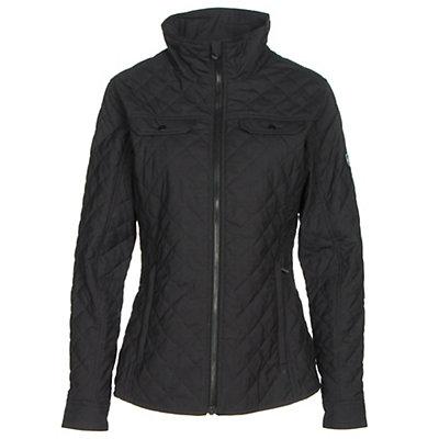 KUHL Brazen Womens Jacket, Raven, viewer