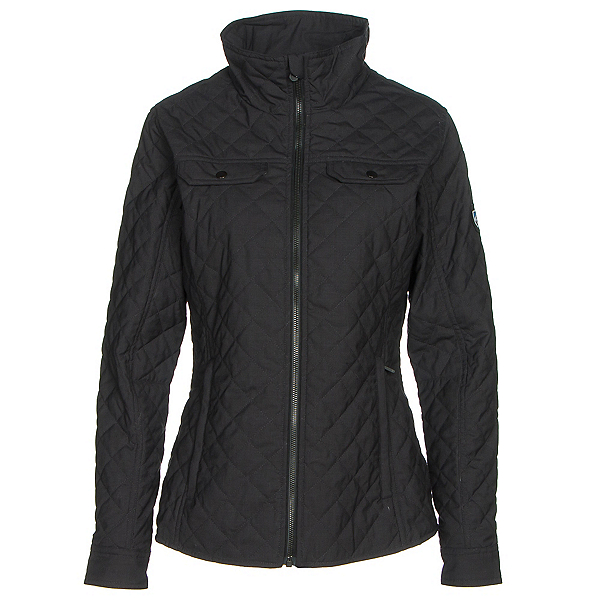 KUHL Brazen Womens Jacket, Raven, 600