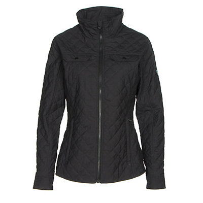 KUHL Brazen Womens Jacket, Raven, viewer