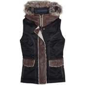 KUHL Arktik Down Womens Vest, Raven, medium