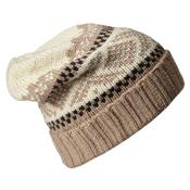 Dale Of Norway Voss Hat, Sand-Dark Grey-Off White, medium