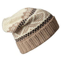 Dale Of Norway Voss Hat, Sand-Dark Grey-Off White, 256