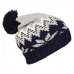 Dale Of Norway Myking Hat, Navy-Light Charcoal-Off White, 256
