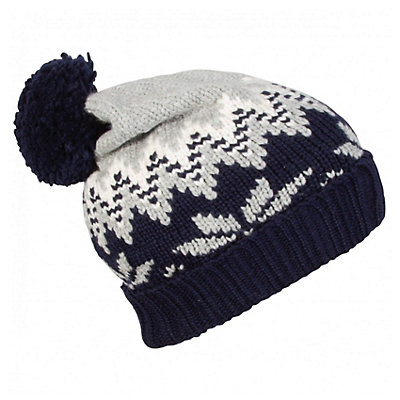 Dale Of Norway Myking Hat, Navy-Light Charcoal-Off White, viewer