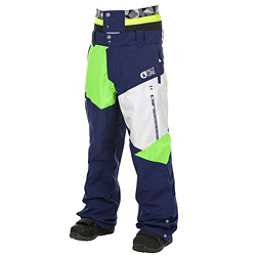 Picture Nova Mens Ski Pants, , 256