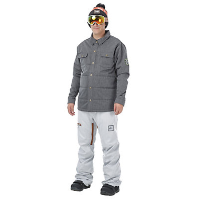 Picture Ridingo 2 Mens Jacket, , viewer