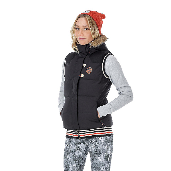 Picture Holly 3 Womens Vest, , 600