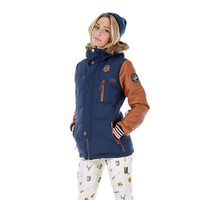 Picture Ponoka 2 Womens Jacket, , viewer