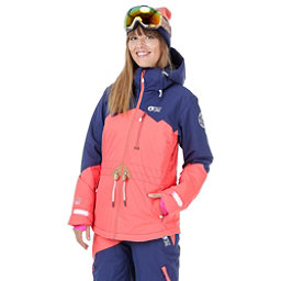 Picture Weekend Womens Insulated Snowboard Jacket, , 256