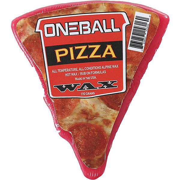 One Ball Jay Pizza Pizza Wax 2017, , 600