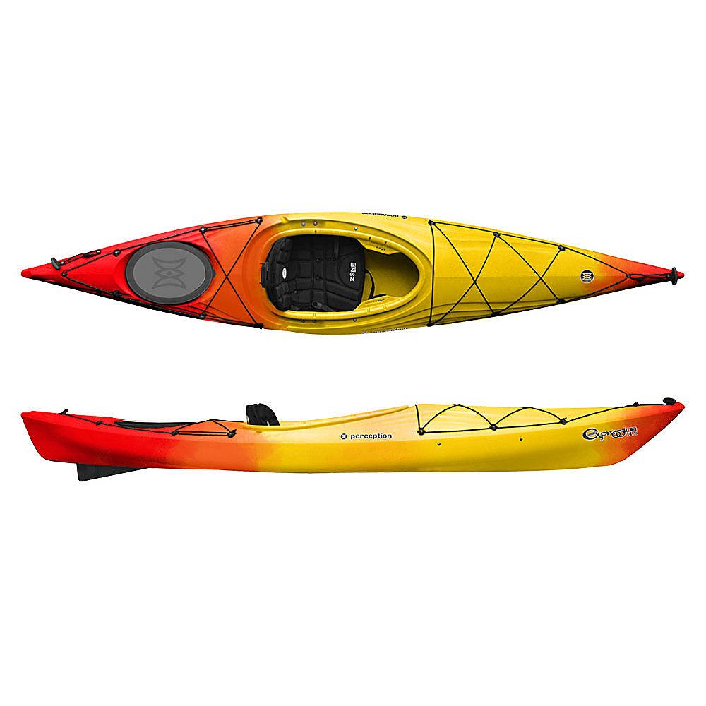 Perception expression 11 5 kayak 2017 ebay for New fishing kayaks 2017