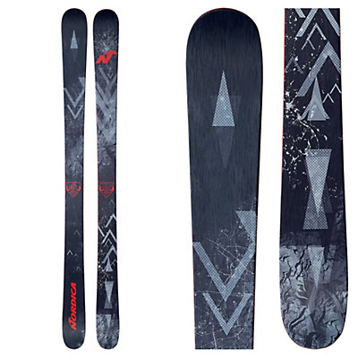 Nordica Soul Rider Skis 2017, , viewer