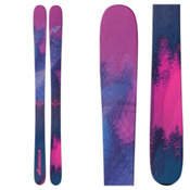 Nordica Santa Ana 93 Womens Skis 2017, , medium