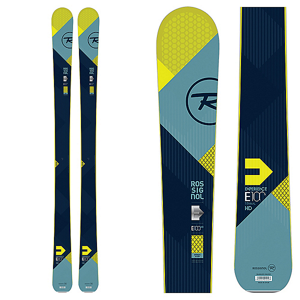 Rossignol Experience 100 HD Skis 2017, , 600