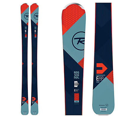 Rossignol Experience 88 HD Skis 2017, , viewer