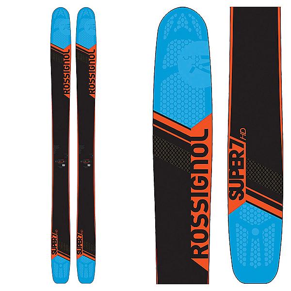 Rossignol Super 7 HD Skis 2017, , 600