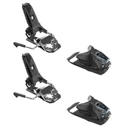Look Pivot 12 Dual Ski Bindings 2017, Black, 256