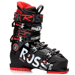 Rossignol Alias 120 Ski Boots 2018, Black-Red, 256