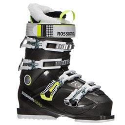 Rossignol Kiara 70 Womens Ski Boots 2017, Black-Metal, 256