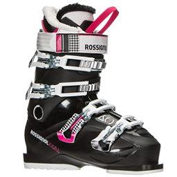 Rossignol Kiara 60 Womens Ski Boots 2018, Black-White, 256